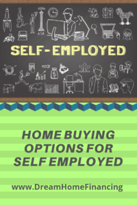 Self employed mortgage lenders