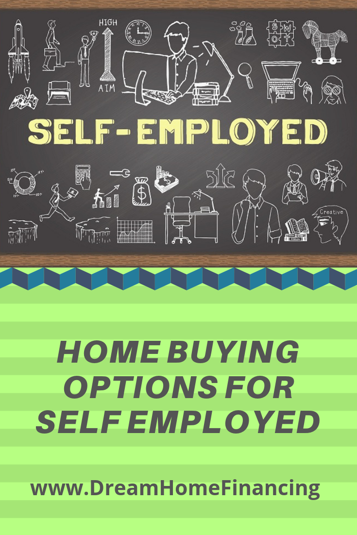 Self Employed Mortgages for 2021 - Best Self Employed Lenders