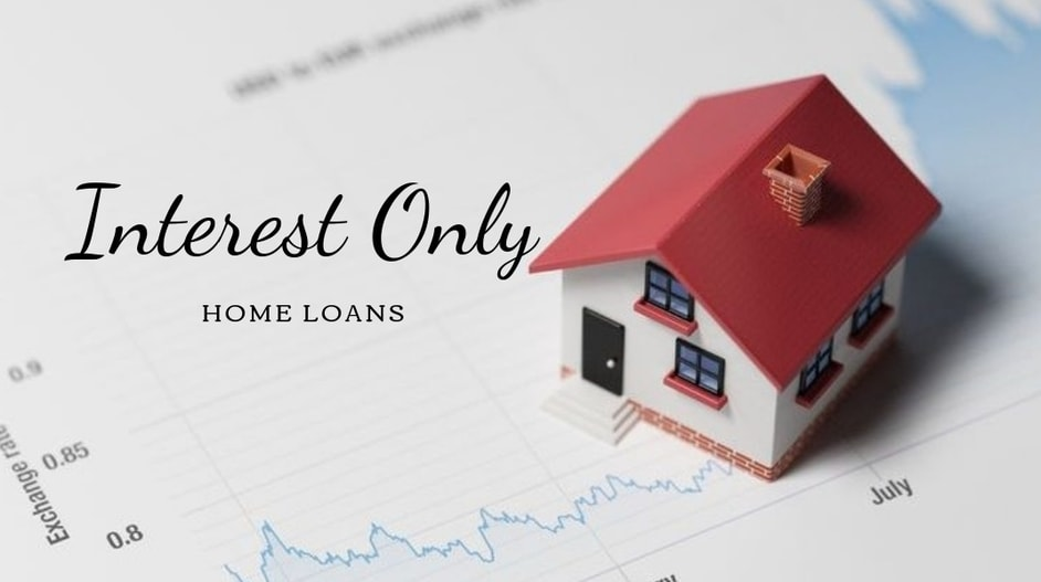 interest only home loans