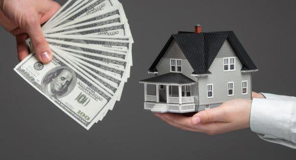 mortgage brokers small lender big bank