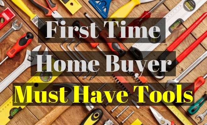 tools for first time home buyers