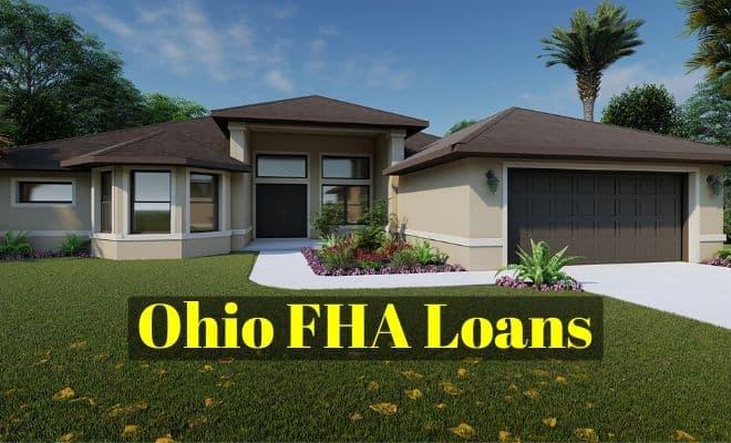 Ohio FHA Loans
