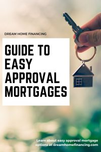 Easy Approval Mortgage
