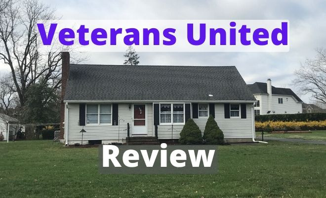 veterans united review