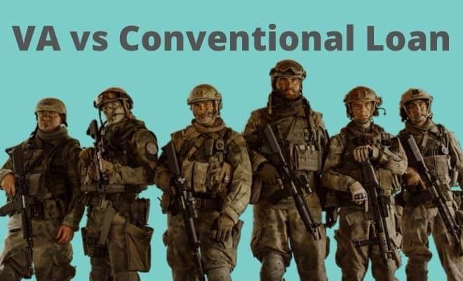 va vs conventional