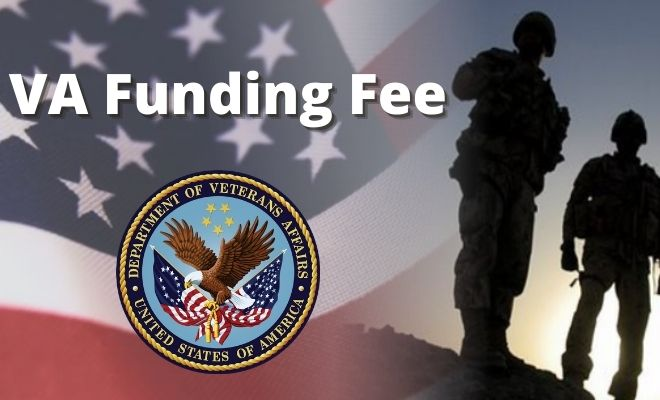 va funding fee