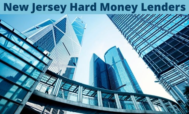 New Jersey Hard Money Lenders